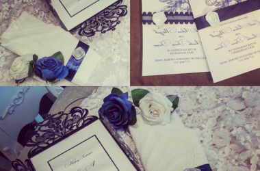 Wedding Cards Design